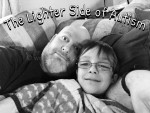 The Lighter Side of #Autism: Snuggles
