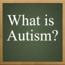What is #Autism?