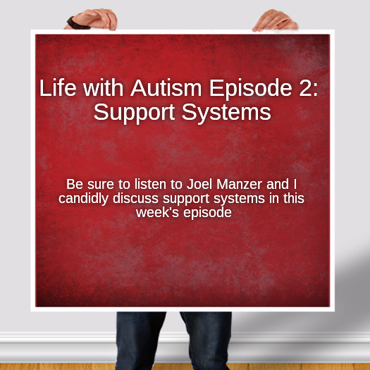 Episode 2: Support Systems