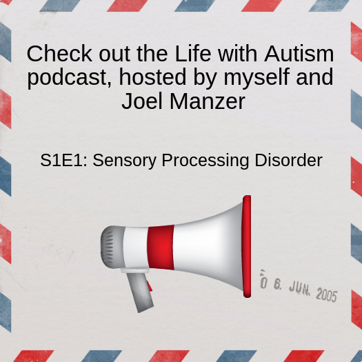 Episode 1: Sensory Processing Disorder
