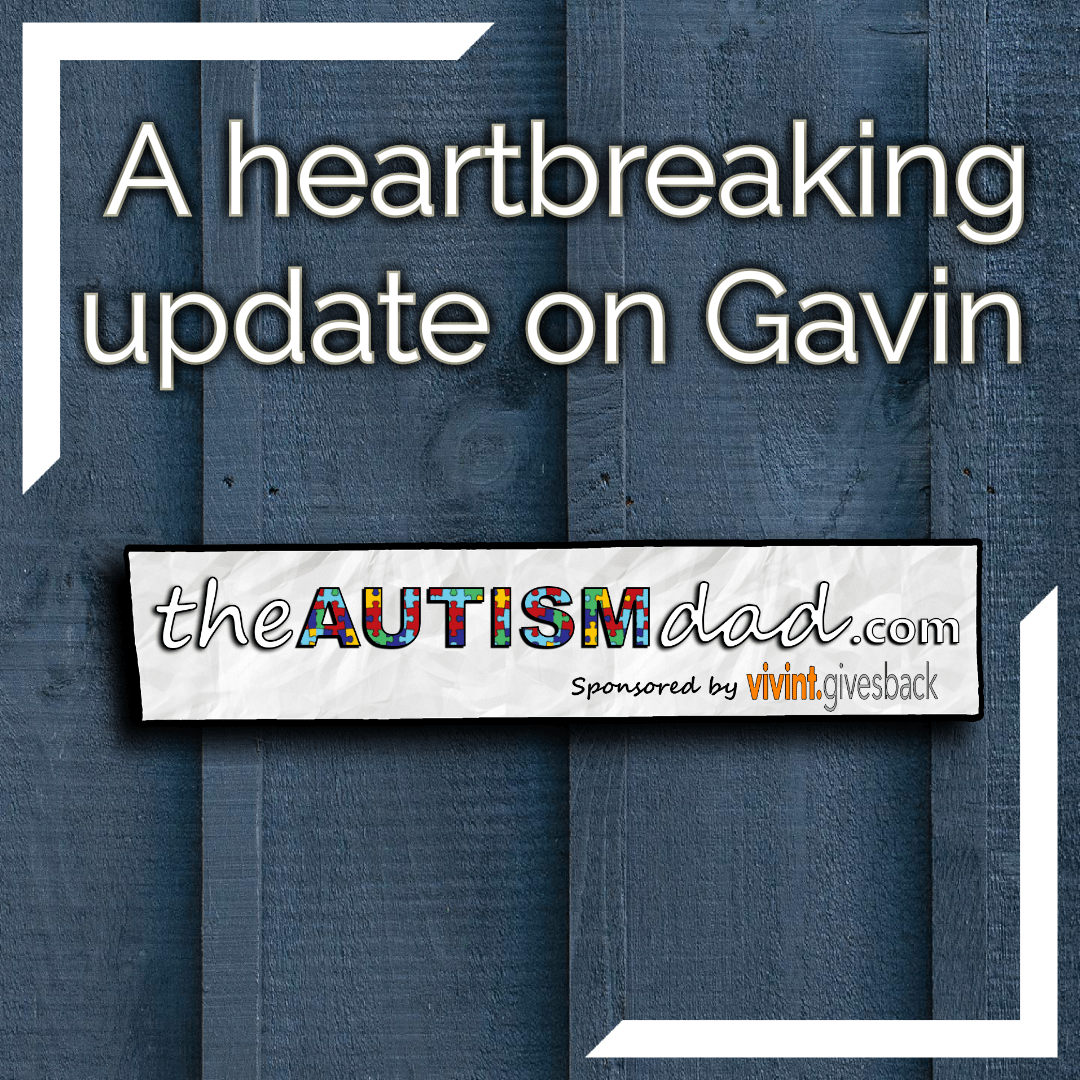A heartbreaking update on Gavin