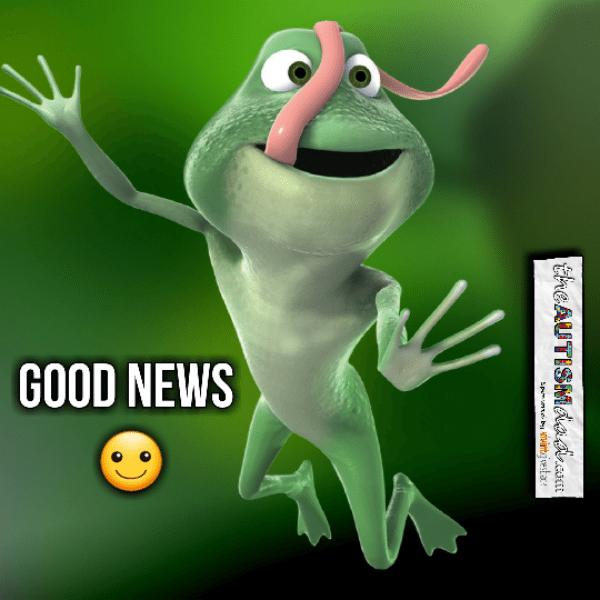 Good News :)