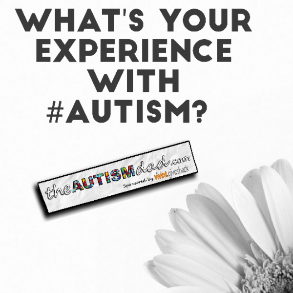 What's your experience with #Autism?