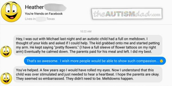 Proof that Autism Awareness does work – Check This Out