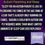 You Might Be An Autism Parent If This Post Makes Total Sense