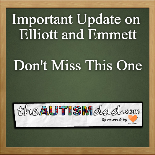 DON'T MISS: Important Update on Elliott and Emmett