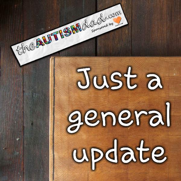 Just a general update