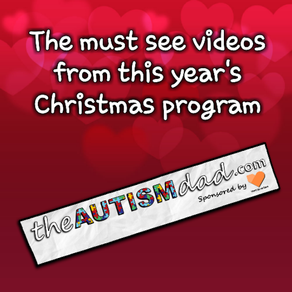 The must see videos from this year's Christmas program