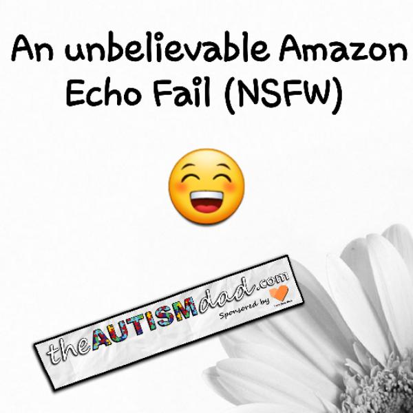 An unbelievable Amazon Echo Fail (NSFW)