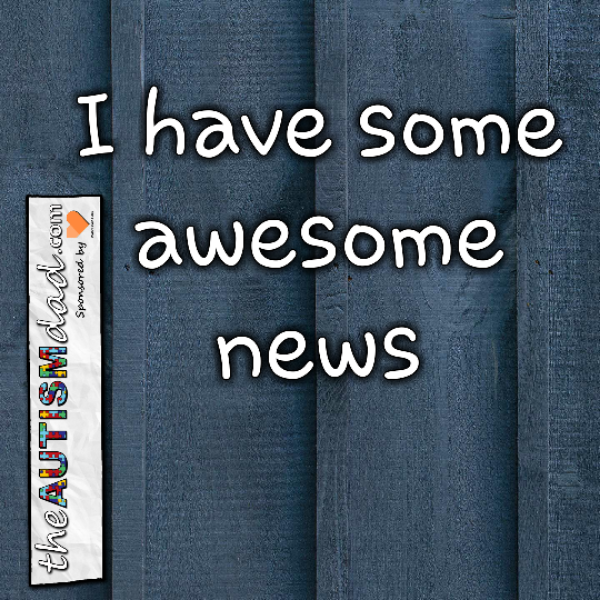 I have awesome news you'll want to read