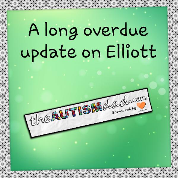 A long overdue update on Elliott