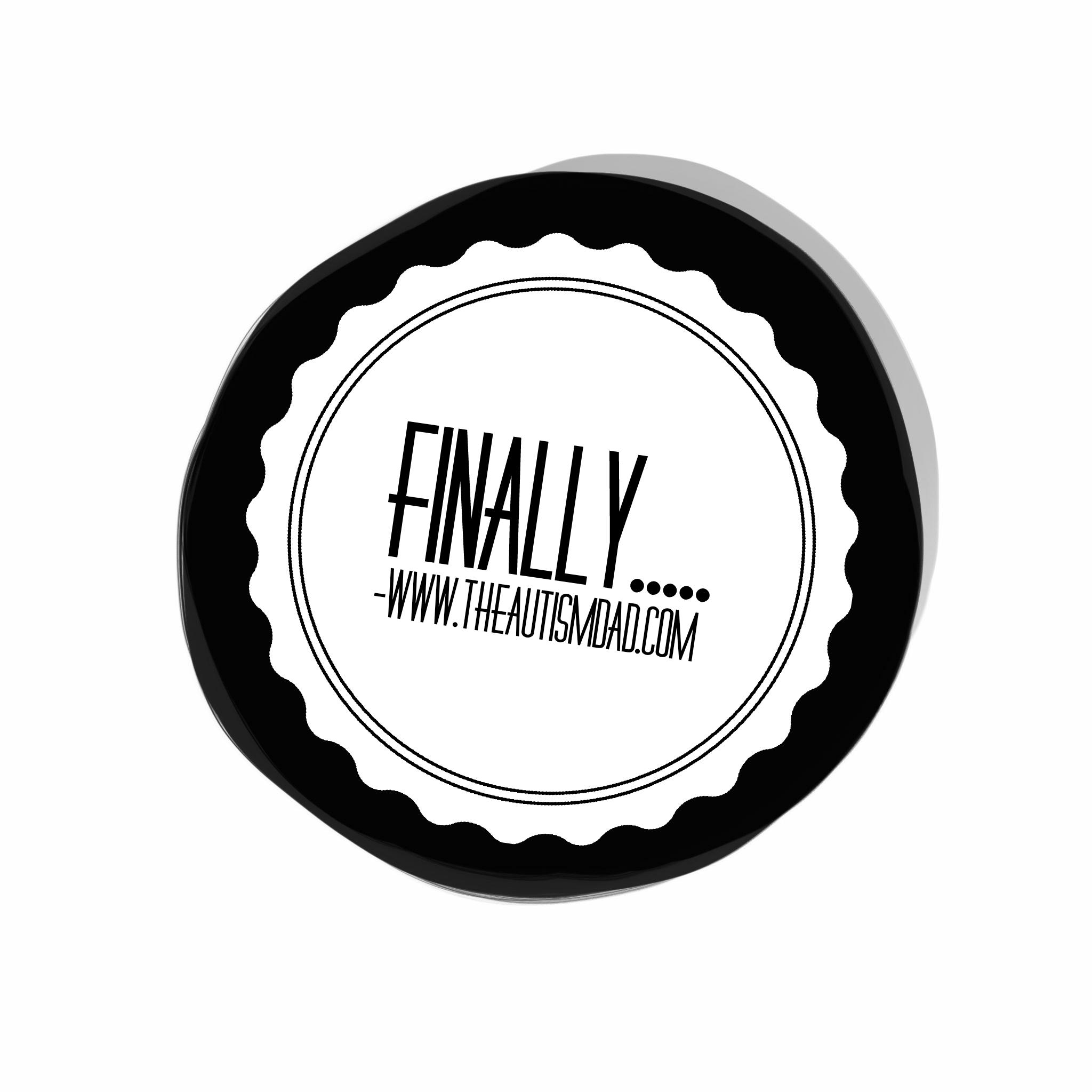 Finally…….