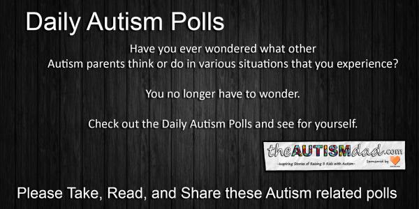 Autism Polls