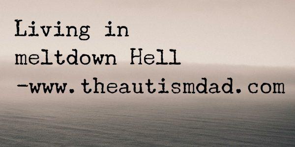 Living in #meltdown Hell