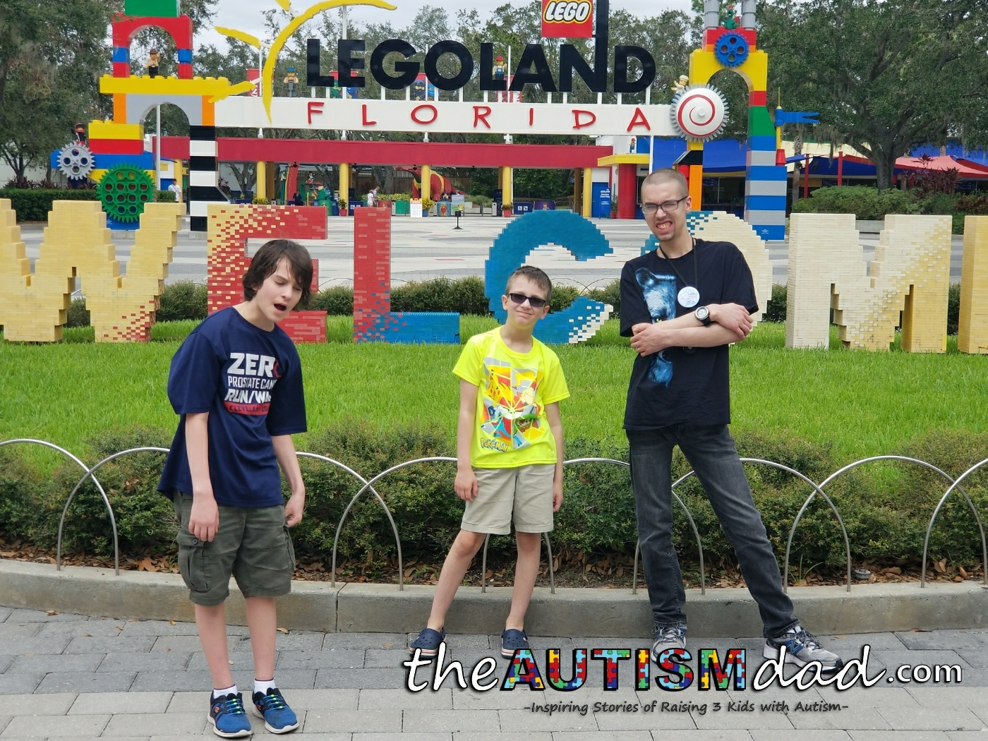 Wishes Can Happen: Legoland 2017