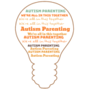 #Autism Parenting: We're all in this together