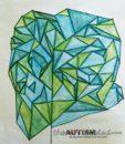#Autism and Art: Elliott's latest masterpiece