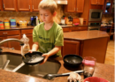 Creative Ways To Motivate Your Kids To Do Chores