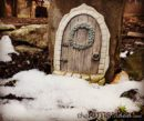 Is this is what they call a fairy door?