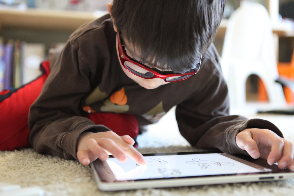 Do You Know What iPads Could Do For Your Family?