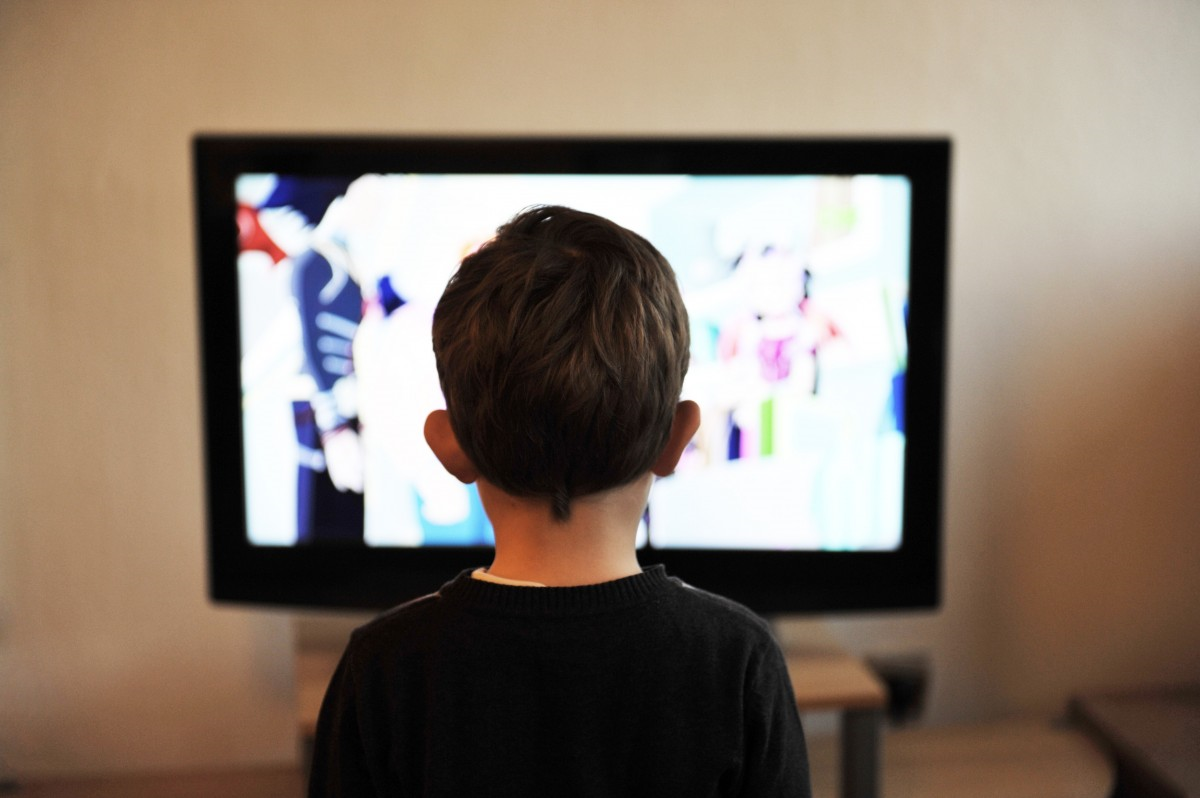 Solutions For Parents Whose Children Spend Too Much Time In Front Of A Screen