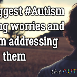 My 5 biggest #Autism Parenting worries and how I'm addressing them