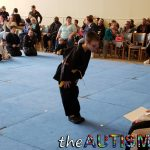 Emmett's Martial Arts Tournament Results (Tons of Pictures AND Video)