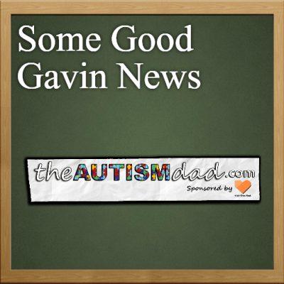 Some Good Gavin News