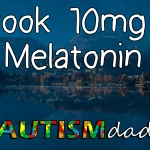 It took 10mg of Melatonin