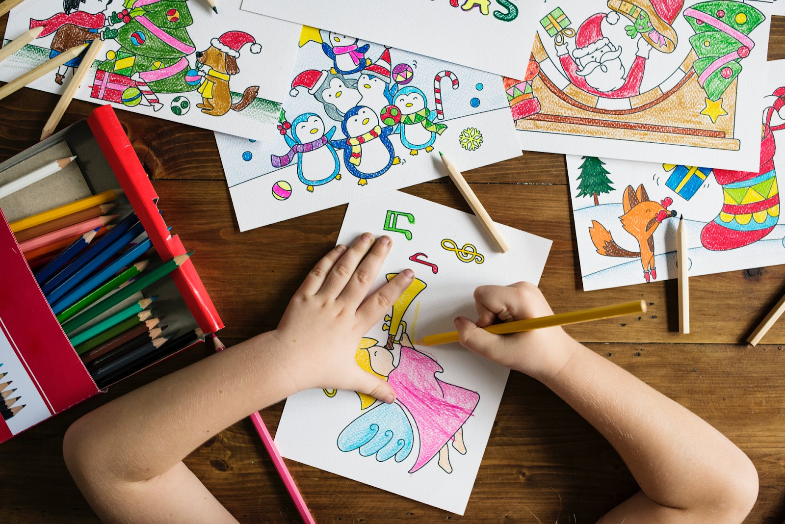 Best Gifts For Children That Aren't Toys