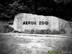 Thank you Wishes Can Happen and the @AkronZoo for an amazing day