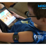 Review: Mightier helps Reduce #Meltdowns in Kids with and without #Autism