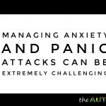 Managing #anxiety and #panicattacks can be extremely challenging