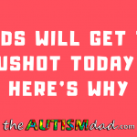 My kids will get their #flushot today and here's why