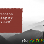 How #Depression is impacting my life right now