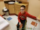 What it's like to #vaccinate a child with #Autism and why we do it anyway