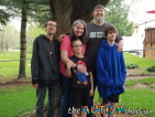 I want you to meet my #Autism family (S1E2)