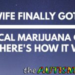 My wife finally got her medical #marijuana card and here's how it went