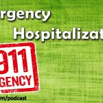 Emergency Hospitalization