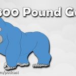 The 800 Pound Gorilla