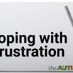 Coping with Frustration