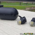 Hands-on with the Jaybird Run XT, Truly Wireless Earbuds (Review) @jaybirdsport