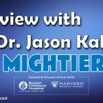 Interview with Dr.Jason Kahn of Mightier