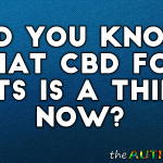 Did you know that #CBD for pets is a thing now?