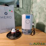 Review: Hero, The Automatic Smart Pill Dispenser By @herohealth Can Help Foster Independence