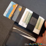 Review: The super cool ultra-thin, trackable smart wallet by @EksterWallets
