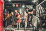 Hair cuts can be challenging for #Autism families