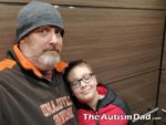 One of the challenges I face as an #Autism Dad