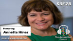 Homeschooling vs Online Learning: What You NEED to Know (feat. Annette Hines) S3E28