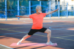 An Exercise Guide To Maintain Or Regain Body Strength And Balance In Your Golden Years